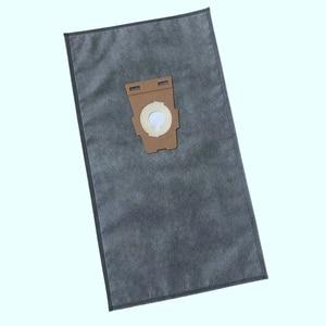Image 2 - Cleanfairy 6 Micron Magic Mùi Đánh Túi Hút Chân Không Kèm Cáp Sạc Tương Thích Với Kirby F Phong Cách Thay Thế Cho Một Phần #20816 20916