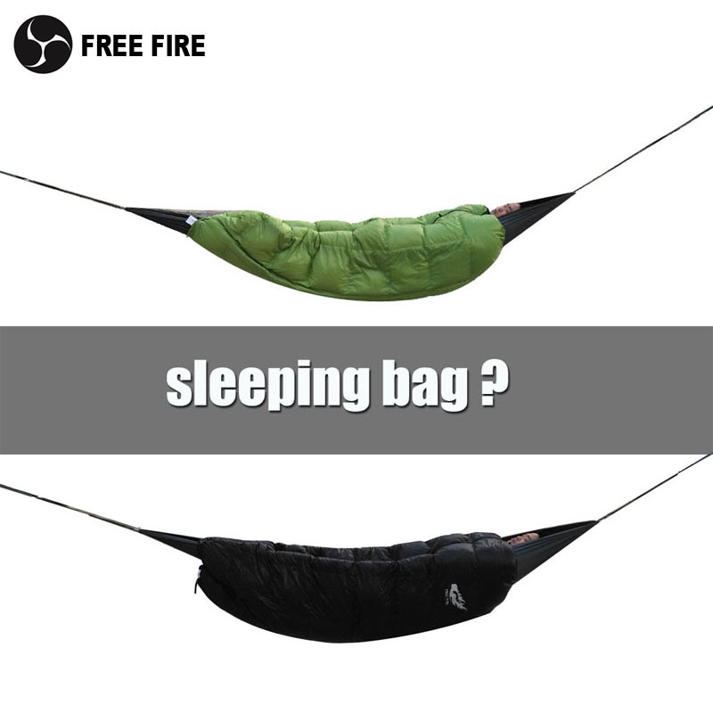 Schlafsack Winter, Winterschlafsack Umschlag, Ultraleichter - Camping und Wandern