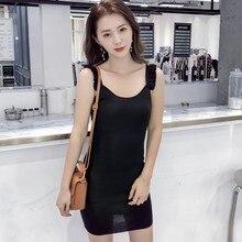 Summer Sexy  Backless Mini Dress Women Strap Bodycon Dresses Fashion Sleeveless Female Casual Solid Vestidoes