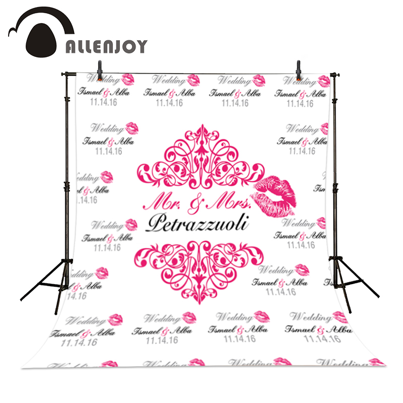 Wonderful Allenjoy Photography background baby shower step and repeat  WV37