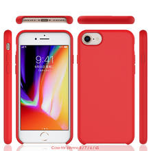 GNTO luxury mobile phone case For Apple iphone 6 6S Plus 7 7
