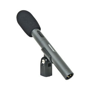 Image 2 - Freeboss CK 803 volta electret condensador microfone instrumentos orquestrais pratos pianos conjuntos de instrumentos de guitarra microfone