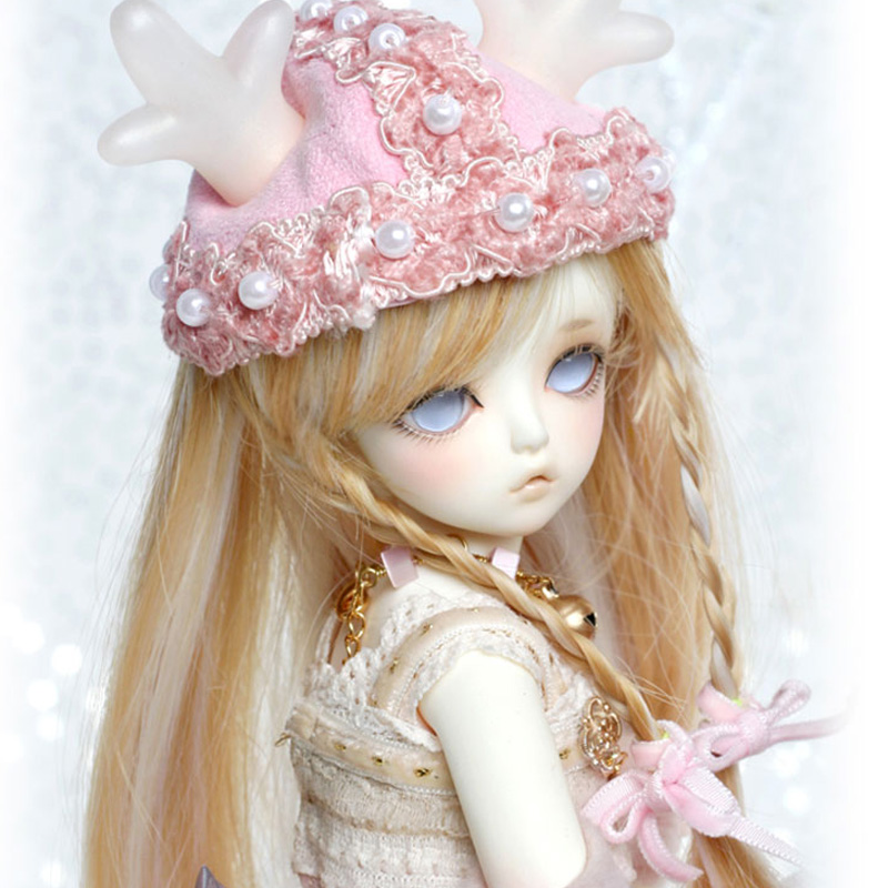 OUENEIFS Winnie Dee Soom Ai bjd sd dolls 1/6 body model reborn girls boys eyes High Quality toys shop resin Free eyes oueneifs bjd sd dolls soom serin rico fish mermaid 1 4 body model reborn girls boys eyes high quality toys shop resin