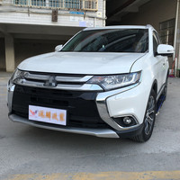 Maremlyn Car Design For Mitsubishi Outlander /ASX New Car Side Step Bar, Running Board Fit For Outlander /ASX 2013 2014 2015