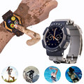 Wearable Devices Smart Watch A10 Bluetooth Waterproof Smartwatch Heart Rate Monitor Alarm Clock Fitness Tracker for Android IOS