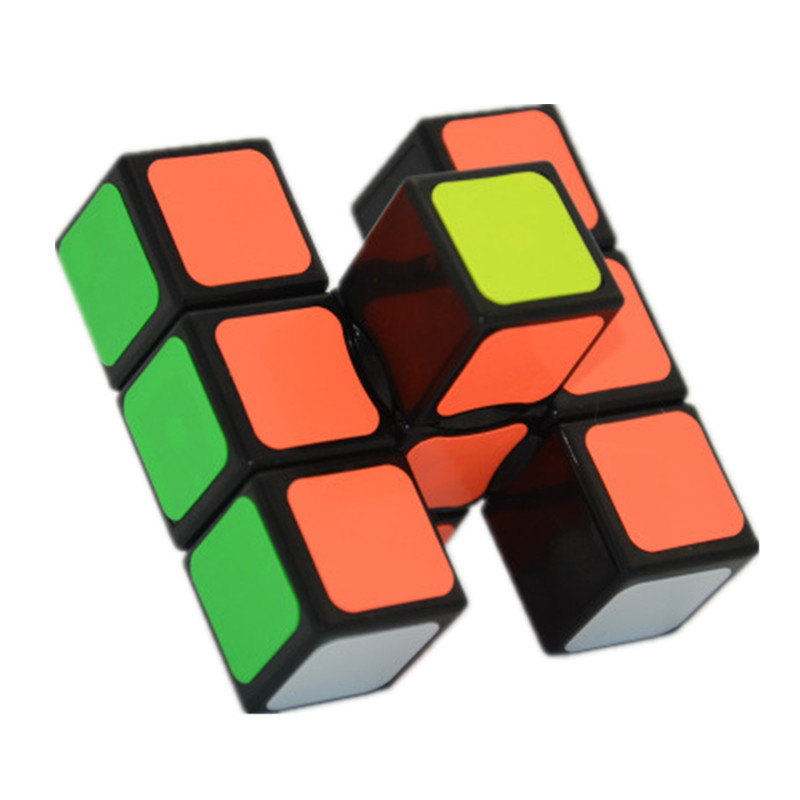 New Arrival 1x3x3 Magic Cube Professional Puzzles Magic Square Toys Speed Magico cubo Educational Gifts For