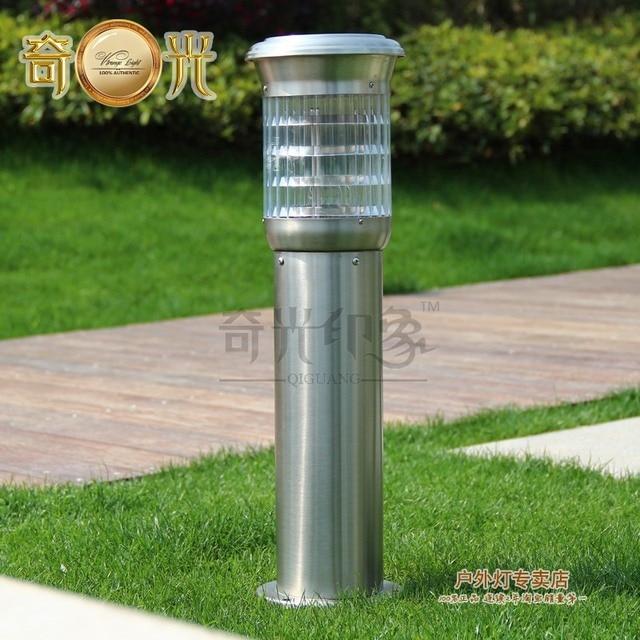 Comprar iluminaci n exterior para el for Iluminacion solar jardin