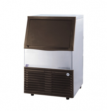 SD40 Ice Machine Industrial Small Flake Ice Cubes Machine For Home