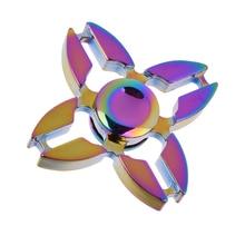 Hand Spinner Rotation Time Long Spinner Fidget Funny Toys Metal EDC Fidget Spinner For Kids Adults Anti Stress Toys