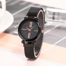 relojes mujer New Top Brand Luxury Gold Watch Women Stainless steel Sports Watches Fashion Quartz Zegarki damskie