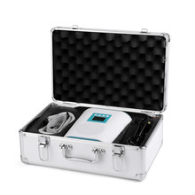 Mini vacuum portable Frozen Easy to Loss Weight Cryo Fat Slimming machine for salon use