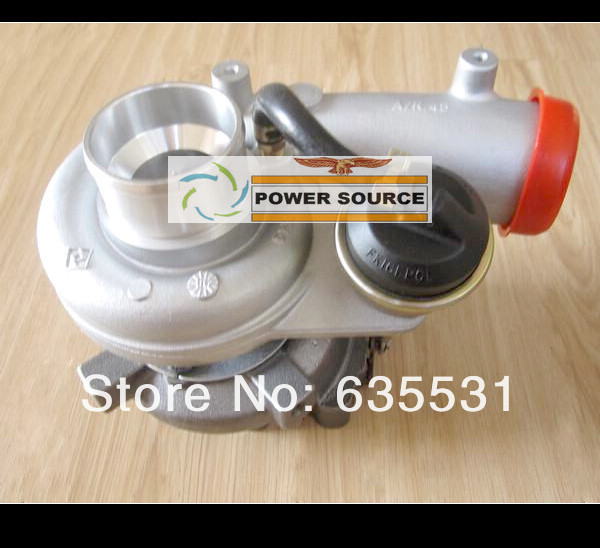 Free Ship TB25 452162 452162-5001S 14411-7F400 Turbo For Nissan Terrano II TDi 2.7L 1996-07 For FORD MAVERICK 97-99 TD27TI 125HP