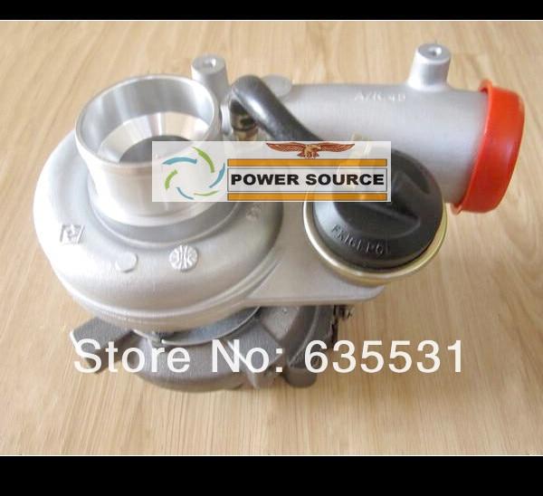 Free Ship TB25 452162 452162-5001S 14411-7F400 Turbo For Nissan Terrano II TDi 2.7L 1996-07 For FORD MAVERICK 97-99 TD27TI 125HP  цены