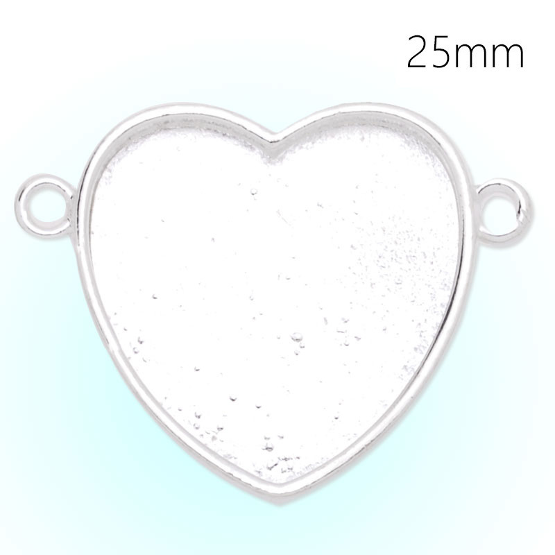 Jewelry & Accessories Sweet-Tempered 50 Pcs Silver Pad Diy Silver Gold Bonze Nikel Ring Base Anillo Adjustable Ring Blanks Glue On Cabochon Rings Findings 16mm Grade Products According To Quality
