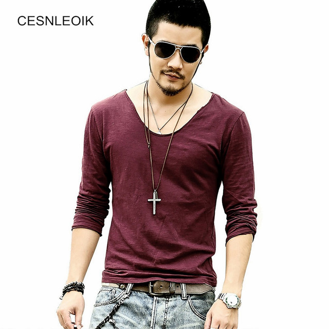 ac1caf5f0f82 spring long-sleeve T-shirt Famous Brand Top Designer Mens Casual Long  Sleeve T-shirt