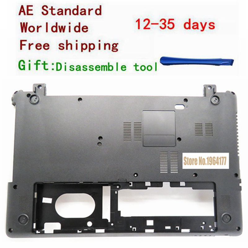 laptop Bottom Base Cover for Acer for Aspire E1-510 E1-530 E1-532 E1-570 E1-572 E1-572G V5WE2 Z5WE1 Laptop Laptop Replace Cover