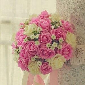 Image 5 - Perfectlifeoh bouquet da sposa bouquet Bouquet Da Sposa