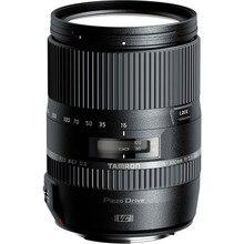 Tamron 16-300mm f/3.5-6.3 di ii vc pzd lente macro para canon 600d 650d 700d 60d 70d t5i t3i t5