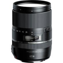Tamron 16-300mm f/3.5-6.3 Di II VC PZD MACRO Lens for Canon 600D 650D 700D 60D 70D T5i T3i T5