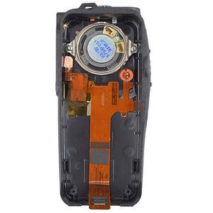 Image 2 - PMLN4922 obudowa Case remont zestaw dla MOTOROLA XIR P8200 DP3400 DP3401 XPR6350 XPR6500 DGP4150 dwukierunkowe Radio