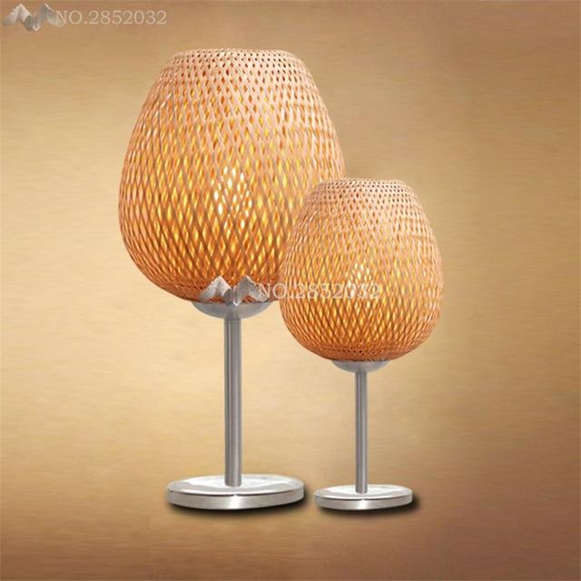 Lampe De Chevet Asiatique. Perfect Lampe Poser Style Africain Ou
