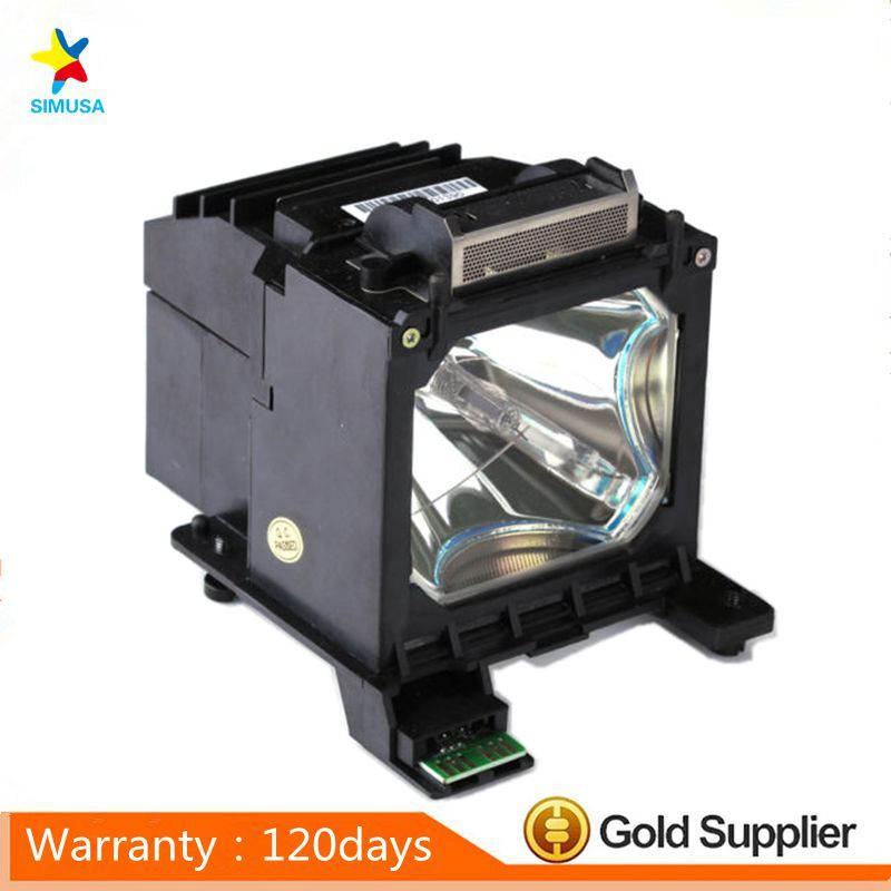 Compatible Projector lamp bulb MT60LP / MT60LPS  with housing for  MT1060/MT1065/MT860 comforty mt w159