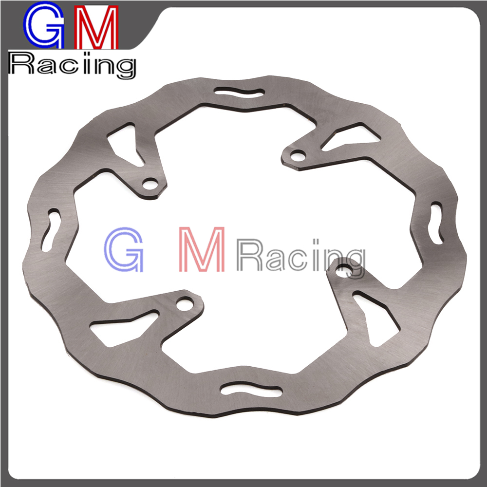 Motorcycle 250MM Front Rear Brake Disc Rotor For KAWASAKI KX125 KX250 KX250F KXF250 KX450F KXF450 KLX450R KX 250F 450F Dirt BikeMotorcycle 250MM Front Rear Brake Disc Rotor For KAWASAKI KX125 KX250 KX250F KXF250 KX450F KXF450 KLX450R KX 250F 450F Dirt Bike