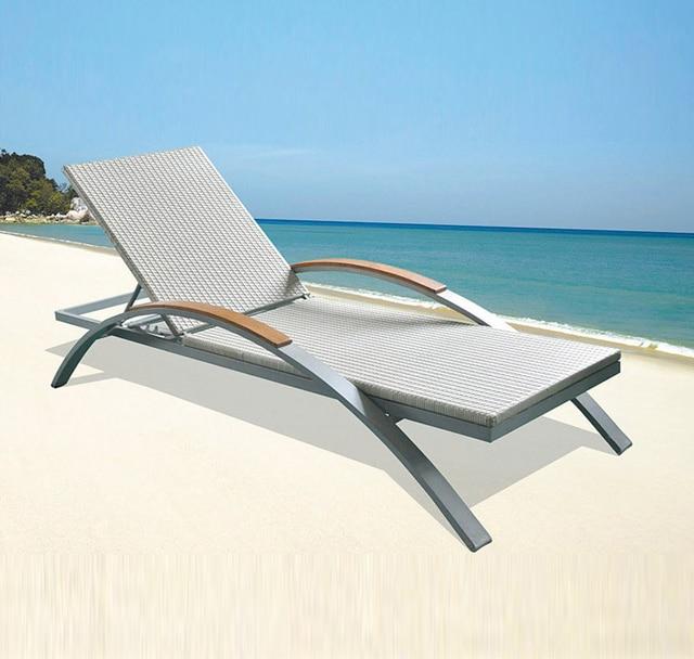 Gartenmöbel Chaise stuhl korb schaukel klappstühle handgewebte ...