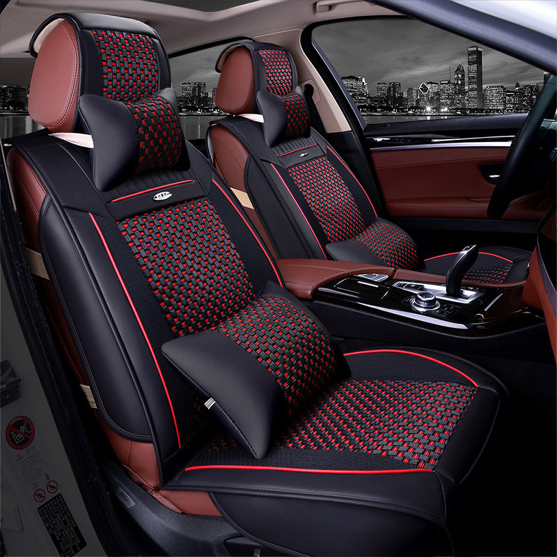 High Quality Full Set Car Seat Covers For Kia Sportage