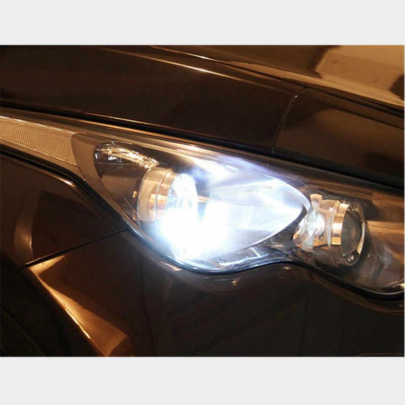 2 pcs Led W5W T10 canbus רכב אור עם עדשת מקרן לקסוס rx rx330 330 350 lx470 is200 is250 lx570 gx460 GX ES LX 300 250