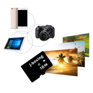 Image 4 - J boxen 64GB Speicher Karte 32GB 128GB TF Karte Klasse 10 TF Karte 8 GB mit Adapter für Smartphone Kamera GPS Nintendo Dashcam