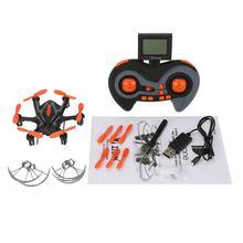 Original Yi ZHAN iDrone i6s 2.0MP Câmera 2.4 GHz Controle Remoto Flip 3D Auto Return RC Multicopter com 2.0MP HD câmera