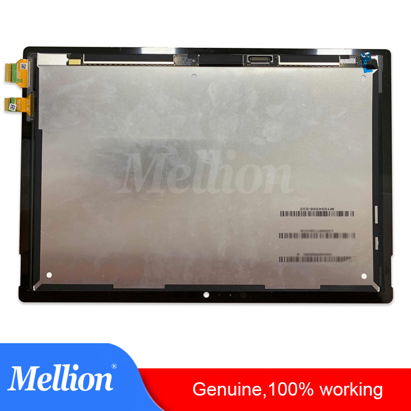 Brand New Pro 5 LCD Complete for Microsoft Surface Pro 5 LCD Display Touch Screen Assembly Replacement