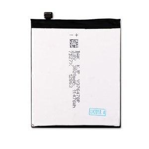 Image 3 - 4000mAh BA621 לmeizu הערה 5 סוללה Batterie עבור Meizu meilan הערה 5 M5 הערה Bateria נייד טלפון Batterij מצבר + כלים