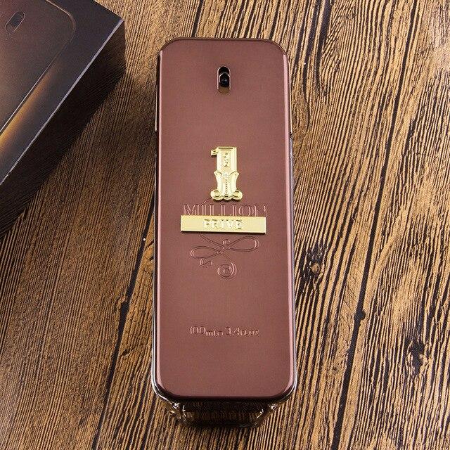 original parfum hombre portable aphrodisiac liquid perfum men with pheromones bottle fresh long lasting Fragrance gift M9 1