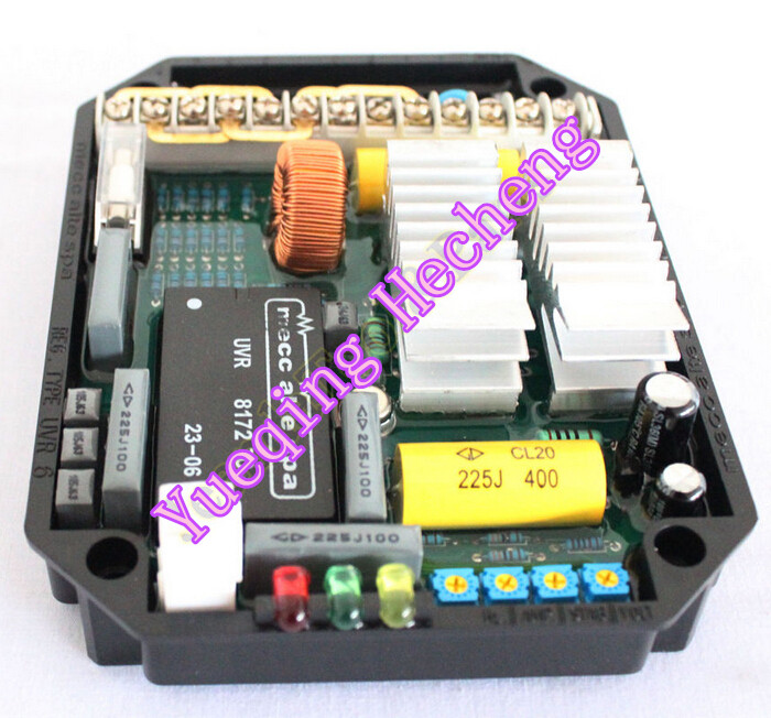 AVR EA06 Replacement for AVR model UVR6