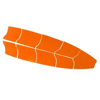 9Pcs Paddle Board Traction Pad Deck Grip Pad EVA Vervanging Deck Pad Anti-slip Surfen Accessoires Meerdere Kleuren 186x59 cm