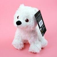 Oyun thrones Hayalet peluş bebek dolması oyuncak yüksek kalite bebek oyuncakları toplama mal cosplay sevimli köpek kısa oyuncak