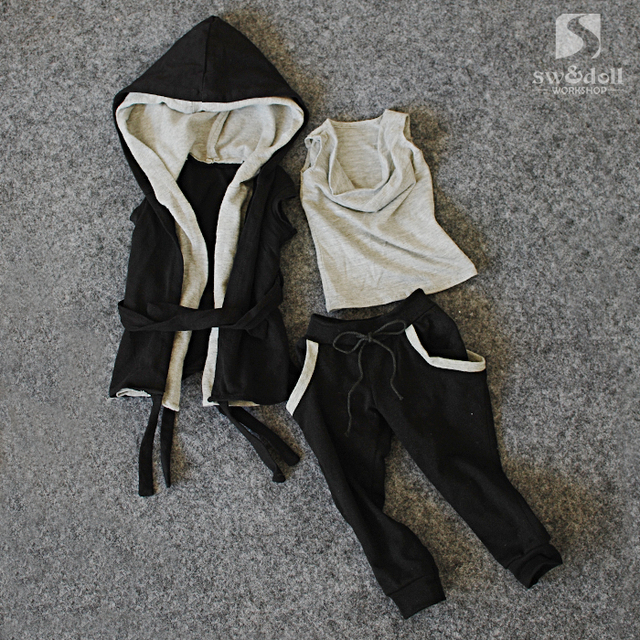 1/3 1/4 scale BJD clothes for doll BJD/SD Accessories only sell doll clothes,not include doll and other accessories,A15A1981