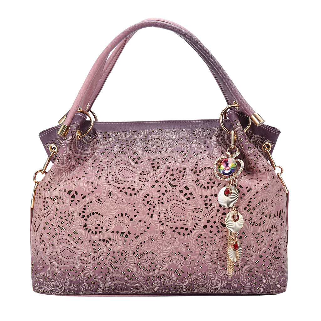9d02b3d6fcef8 Detail Feedback Questions about 2019 New Fashion Ladies Leather ...
