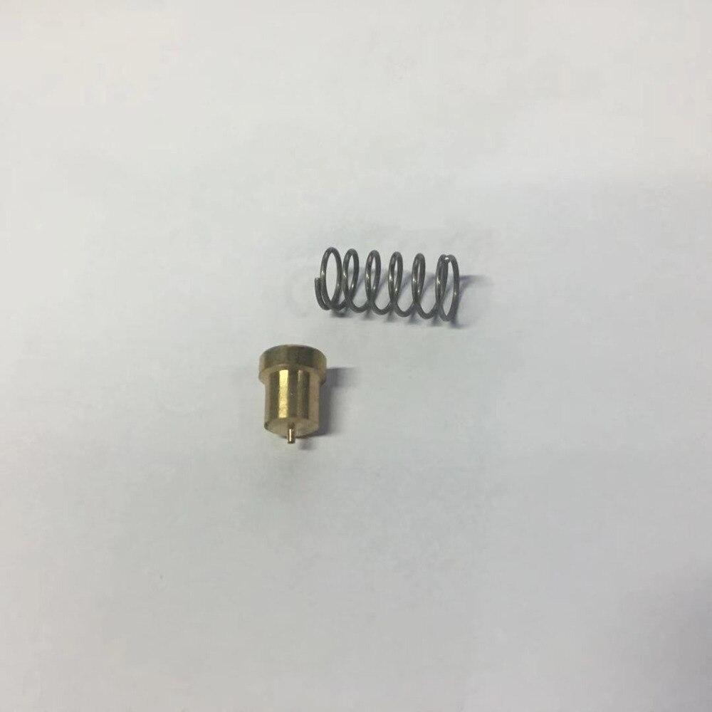 4500Psi 300Bar single cylinder air compresor parts check valve for compressor
