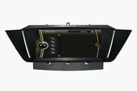 Voiture Lecteur DVD GPS Système de Navigation Pour BMW X1 E84 2009 2010 2011 2012 2013 avec TV Radio RDS Audio Vidéo Lecteur Canbus