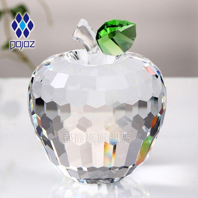 Christmas - Crystal Apple