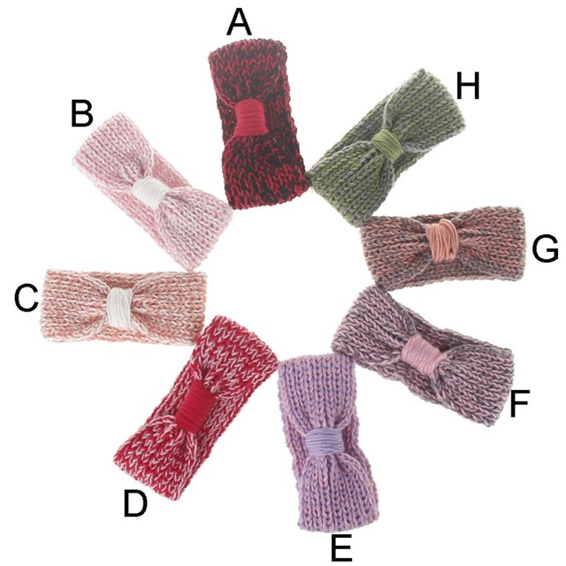 Tienda Online Naturalwell venda del ganchillo patrón niña ear warmer ...
