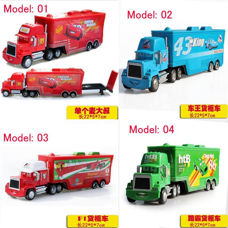 disney cars - Disney Cars Toys Truck