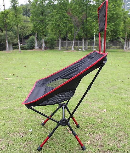 Frete grátis Viajar luz linha poltrona de lazer ao ar livre cadeira dobrável fezes de pesca cadeiras dobráveis de campismo filho