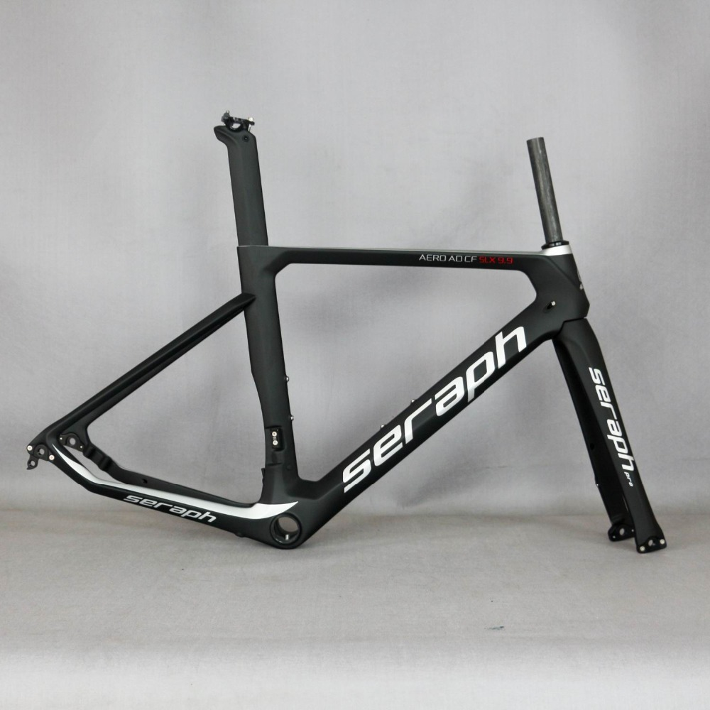 Road Disc Frame 2019 New Flat Mount Di2 Compatiable TT-X10 ,  Disc Brake Carbon Frame  Bicycle Carbon Frame