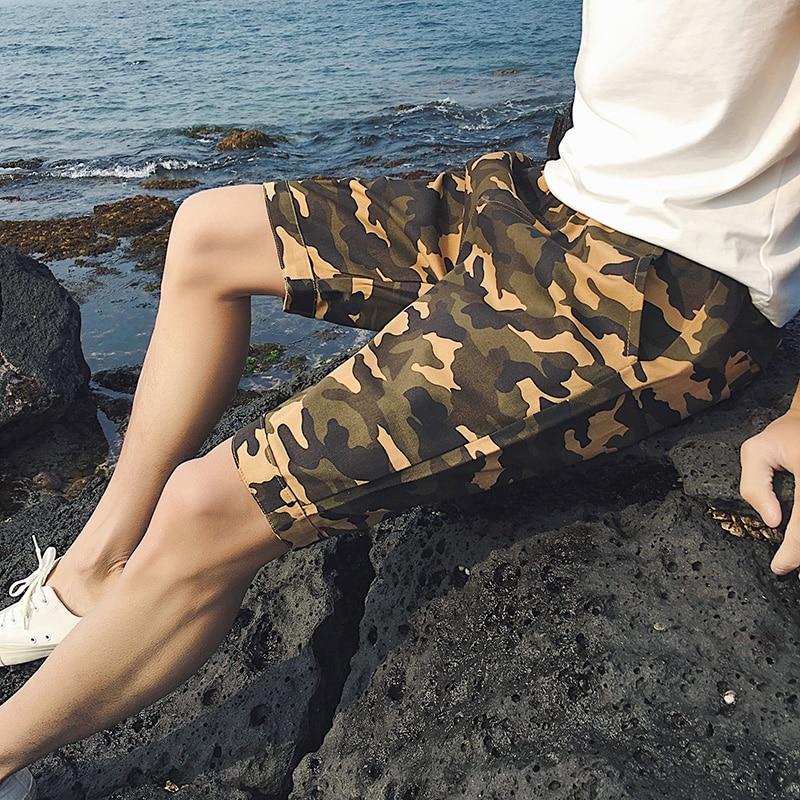 Army Shorts Men Tico Tico Mens Streetwear Hair Net For Sleeping