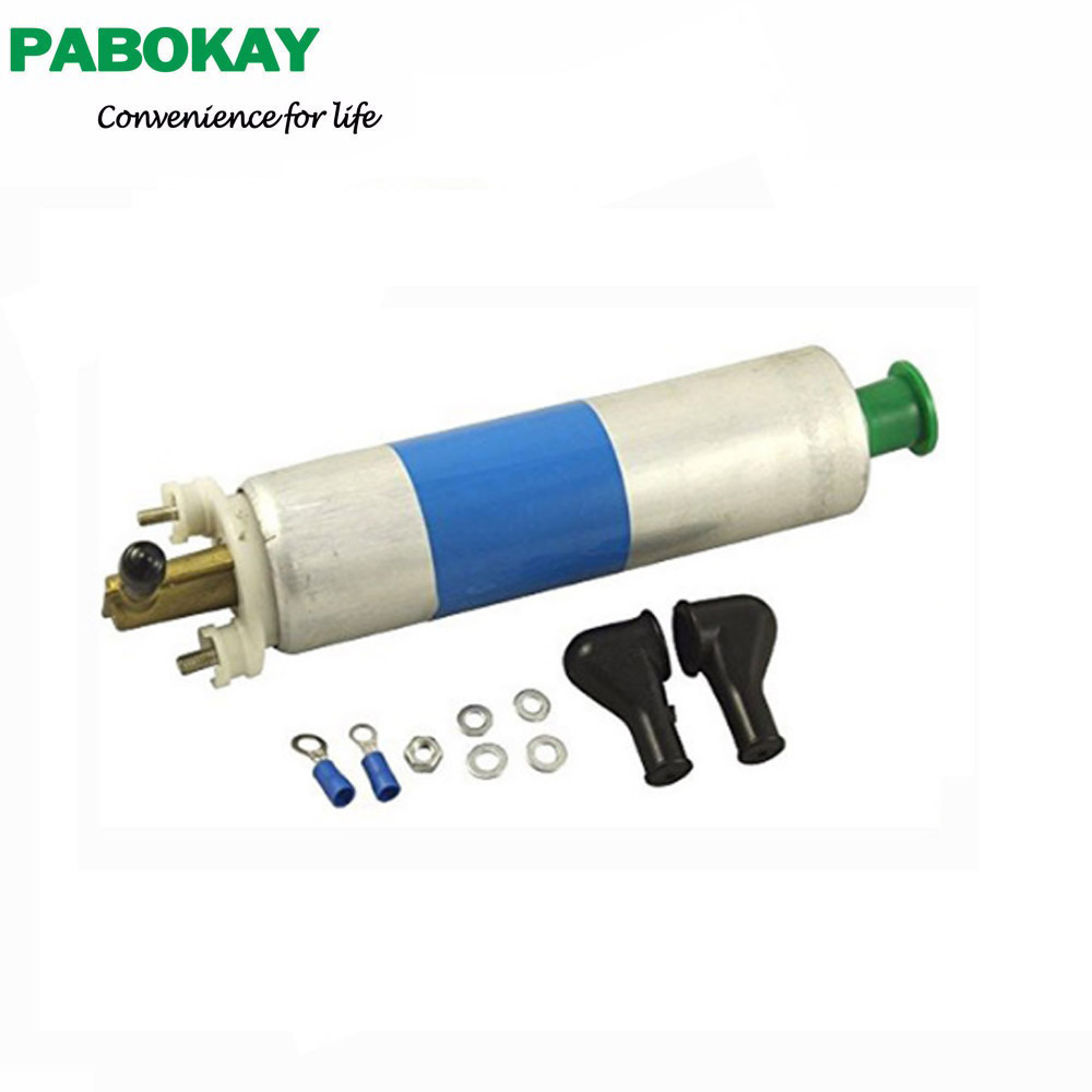Fuel Pump Fits MERCEDES W220 W210 W208 W202 W124 S210 C215 2.0-6.0L 1992-2006 7.22156.50.0 722156500