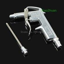 Воздушный Duster Пыль Пистолет Blow Очистки Чистый Удобный Инструмент-B119
